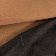 Tops, blouses, overhemden; niet rekbaar