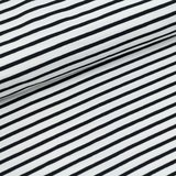 COUPO48cm black/white 2  stripes €19,80 p/m GOTS_