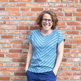 Hello Heidi - Jersey met viscosestreep Garda €25,50 p/m_
