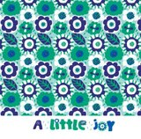 Lillestoff - A Little Joy jersey €22 p/m GOTS_