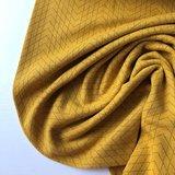 Baba Kidswear - Jacquard Gold €22,80 p/m GOTS_