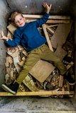 BaBa Kidswear - Pique Dubbelzijdig €22,80 p/m GOTS_
