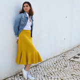 Wardrobe by Me - Linea Skirt €16,50_