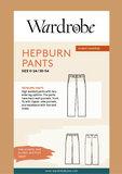 Wardrobe by Me - Hepburn Pants €16,50_