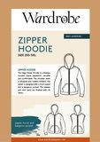Wardrobe by Me - Ziggy Hoodie €16,50_