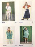 Fibre Mood -  Magazine NR.8 12,50 p/s_