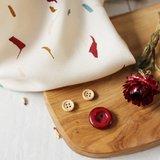 Atelier Brunette - Tabby shell(Viscose) €19,90 p/m_