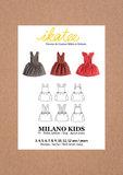 Ikatee - Milano - 3y/12y_