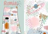 Lillestoff - Romie summersweat €21,80 p/m GOTS_