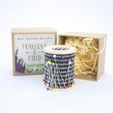 Foxglove & Field Pin Cushion Magnet&Weight - Zelda €22,95 per stuk_