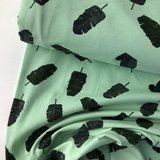 Bloome CPH - Banana Leaves jersey  €15,90 p/m _