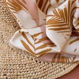 Atelier Brunette - Canopy Ochre (Lenzing™️EcoVero™️viscose fibers) €19,90 p/m_