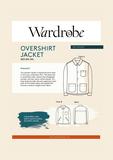 Wardrobe by Me - Overshirt  €16,50_
