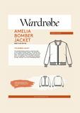 Wardrobe by Me - Amelia Bomber Jacket  €16,50_