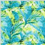 Tropical leaf sport/zwem lycra €29,90 p/m _