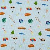 BaBa Kidswear - Picnic jersey €22,50 p/m GOTS_