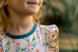 BaBa Kidswear - Birds jersey €22,50 p/m GOTS_