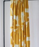 mindtheMAKER - Rush Yellow - 100%LENZING™ECOVERO™ Viscose €19,50 p/m_