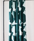 COUPON 55cm mindtheMAKER - Rush Green- 100%LENZING™ECOVERO™ Viscose €19,50 p/m_