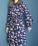Ikatee - Alex blouse or dress MUM 34-46_