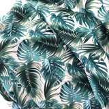 Tropical palm sport/zwem lycra €29,90 p/m _