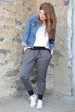 True Bias - Hudson pants €18_