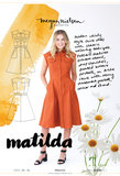 Megan Nielsen - Matilda €18,50_