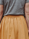 Sew Liberated - Estuary skirt €18,95_