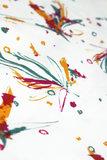 Eglantine & Zoé - Ara Rouge twill TENCEL™ Lyocell vezels €26 p/m_