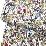 Lillestoff - Bienenwiese jersey €21,30 p/m GOTS_