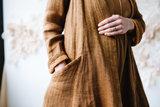 Sew Liberated - Lichen Duster €18,95_