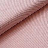Stoffonkel - Nicky Corduroy Peach pink €23,90 p/m GOTS_