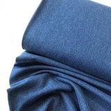 LEVERTIJD 1-2 WKN Denim / Jeansstof blauw STRETCH - €15,20_
