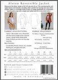 Sew to Grow - Alston Reversible Jacket €18,95_