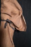 COUPON 135cm Merchant & Mills - Copper Luxe Linen €28,90p/m _