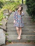 True Bias - Roscoe Blouse & Dress €18,95_