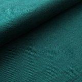 Stoffonkel - Organic JACQUARD stripe smaragd €23,80 p/m GOTS_