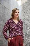 Atelier Jupe - Liv Blouse patroon €16,50 p/m_