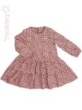 Minikrea Ruffle dress 33030 _