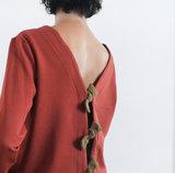Ikatee - MASHA Mum cardigan/sweater - 34/46_