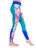 Jalie 3462 Cora Sport leggings GIRLS & WOMEN €15_