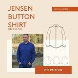 Wardrobe by Me - Jensen  €16,50_