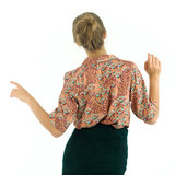 See you at six - Gilly Flowers VISCOSE €15 p/m_