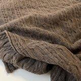 Cardigan wool 100% WOL €49,90 p/m_
