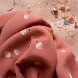 Atelier Brunette - Seed Chestnut (ECOVERO) €19,90 p/m_