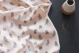 Lise Tailor - 'Winter Berries' Viscose Twill €23 p/m_