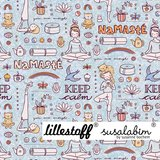 Lillestoff - Yoga CANVAS €24 p/m GOTS_