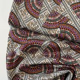 Bittoun La Maison Victor - African vibes SOFT KATOEN €29,90 p/m_