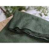 mindtheMAKER - Organic leaf JACQUARD Green khaki €25,90 p/m_