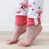 Threads by Caroline LO LEGGINGS mt50-146 €15_